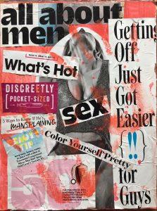 Dru Cowan: All About Men