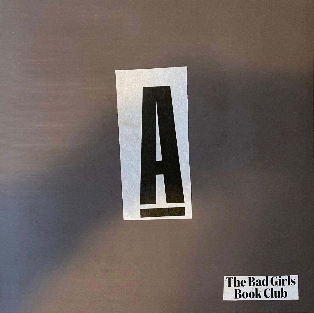 Anne Lauren: The Bad Girls Book Club