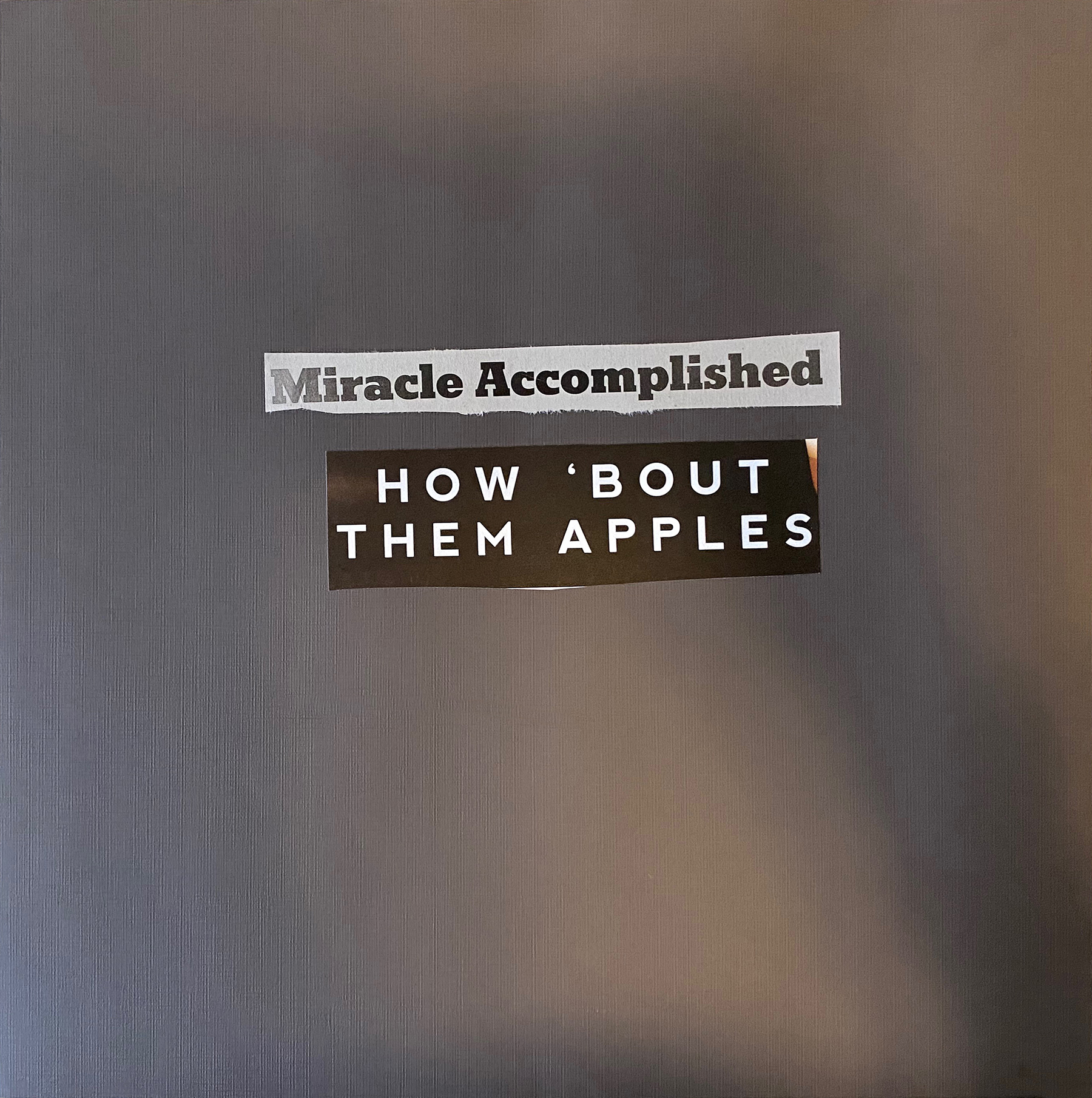 Anne Lauren_Miracle Accomplished