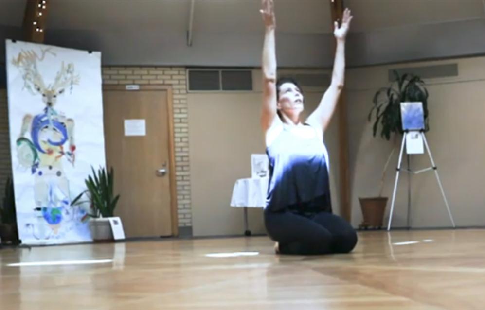 Shannon Jones_Self Portrait + Dance