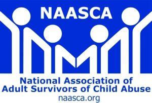NAASCA LOGO National Association of Adult Survivors of Child Abuse